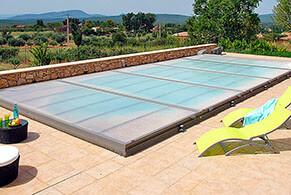 Cubiertas para piscinas presupuestos online for Presupuesto piscina prefabricada