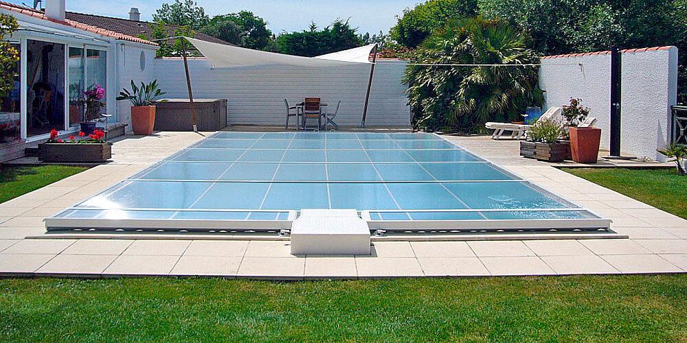 cubiertas planas para piscina presupuestos online