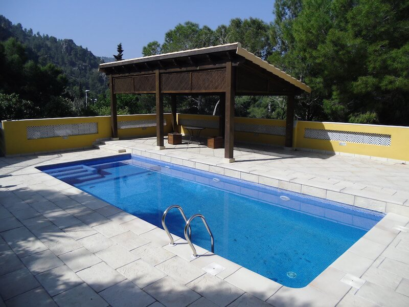 Precios de piscinas de hormigon affordable depositos de for Costo piscinas hormigon