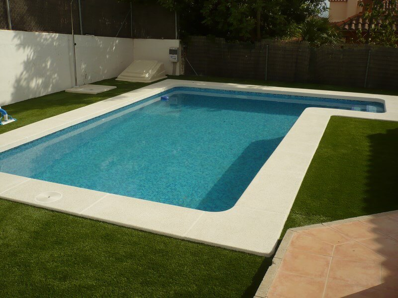 Piscinas de material piscina poliester accesorios y - Piscinas de material ...