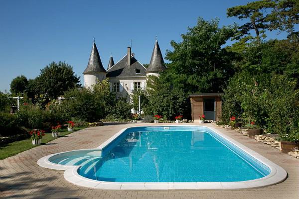 Hacer una piscina de obra top cool free cuanto cuesta - Cuanto vale construir una piscina ...