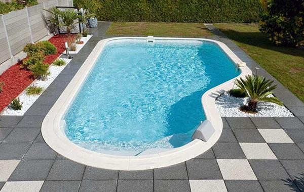 Piscinas de obra con acero presupuestos for Precio piscina obra 8x4