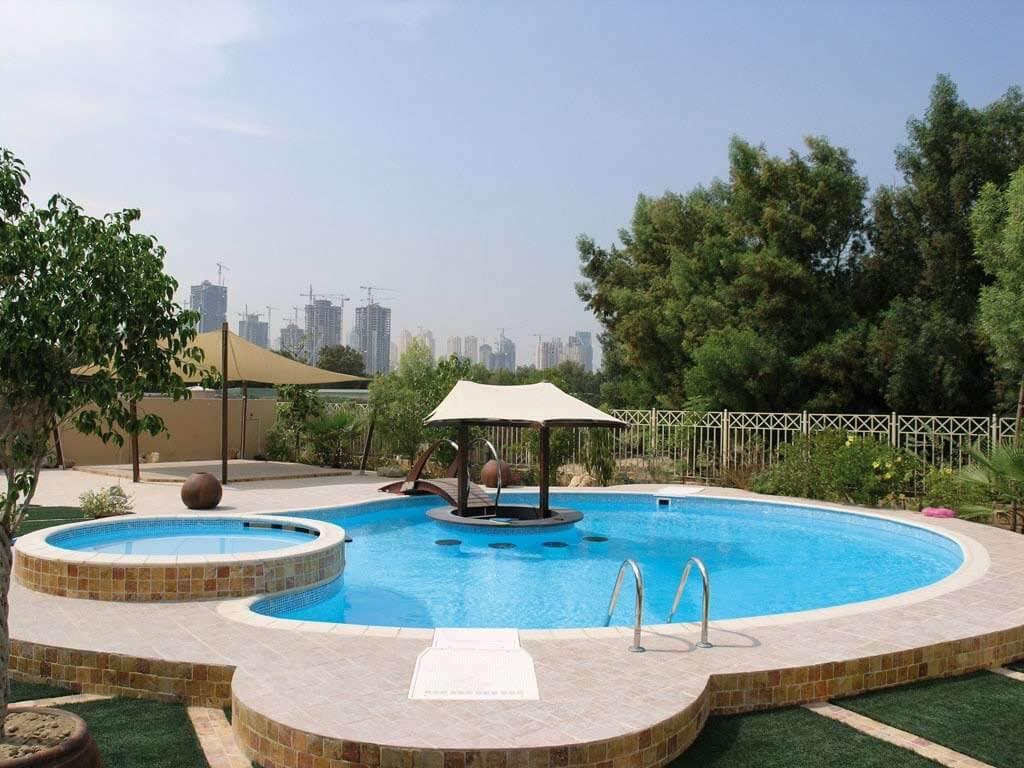Piscinas de obra con liner presupuestos for Presupuesto piscina