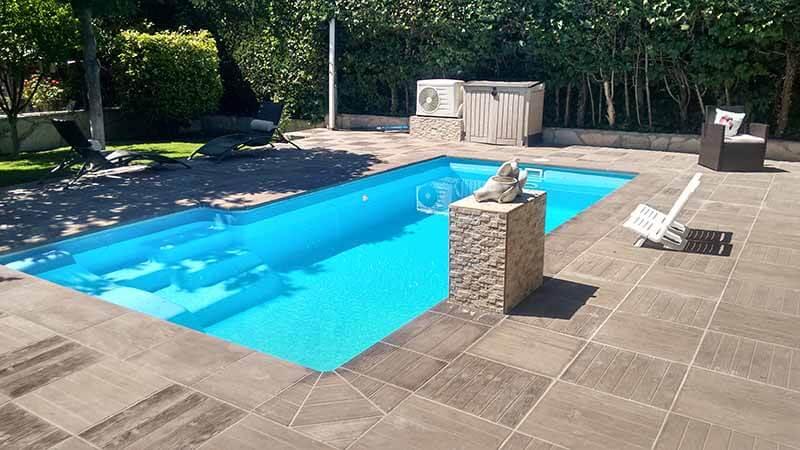 Piscinas de poliester y fibra piscinazos - Comprar piscina prefabricada ...